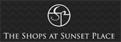 Logo The Shops at Sunset Place