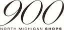 Logo 900 North Michigan Shops