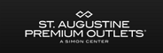 Logo St. Augustine Premium Outlets