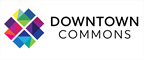 Logo Downtown Commons