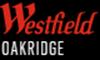 Logo Westfield Oakridge