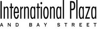 Logo International Plaza and Bay Street