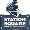 Logo Station Square