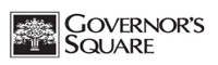 Logo Governor's Square