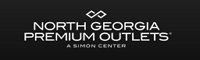 Logo North Georgia Premium Outlets