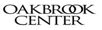 Logo Oakbrook Shopping Center