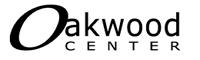 Logo Oakwood Center