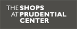 Logo Prudential Center