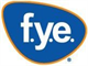 Info and opening hours of f.y.e. store on 2238 N Cove Blvd