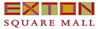 Logo Exton Square Mall