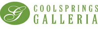 Logo Cool Springs Galleria