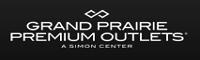 Logo Grand Prairie Premium Outlets