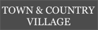 Logo Town & Country Village