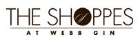 Logo The Shoppes at Webb Gin