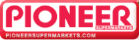 Logo Pioneer Supermarkets