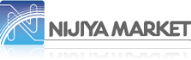 Logo Nijiya Market