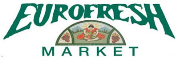Logo Eurofresh Market