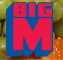 Logo BigM