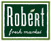 Logo Robert Fresh Market