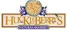 Logo Huckleberry's Natural Market