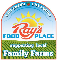 Logo Ray's Food