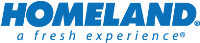 Logo Homeland Market