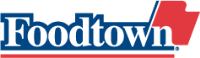 Logo Foodtown supermarkets