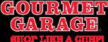 Logo Gourmet Garage