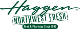 Logo Haggen Food
