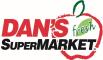 Logo Dan's Supermarket