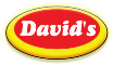 Logo David's Supermarkets