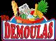 Logo DeMoulas Market Basket