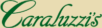 Logo Caraluzzi's