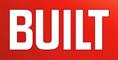 Logo Built NY