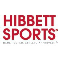 Logo Hibbett Sports