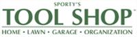 Logo Tool Shop