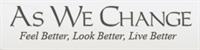Logo As We Change
