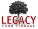 Logo Legacy Food Storage