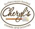Logo Cheryl's Cookies