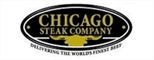Logo Chicago Steak Company