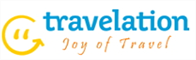 Logo Travelation