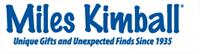 Logo Miles Kimball