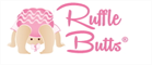 Logo Ruffle Butts