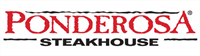 Logo Ponderosa Steakhouse