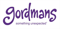 Logo Gordmans