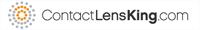 Logo Contact Lens King