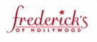 Logo Frederick's of Hollywood