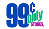 Logo 99 Cents Only Stores