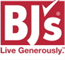 Logo BJ's