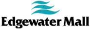 Logo Edgewater Mall